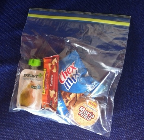 snack bag zip lock